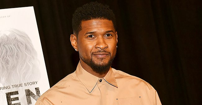 Usher Gushes Over His Mom Jonnetta Patton As He Celebrates Her 64th Birthday in Heartfelt Posts