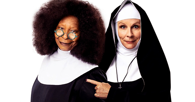 Whoopi Goldberg of 'The View' Returns to Her 'Sister Act' Role after 27 Years in a London Stage Musical