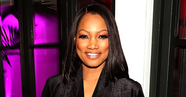 'Jamie Foxx Show's Garcelle Beauvais to Join RHOBH Season 10, Becomes 1st Black Woman on the Show