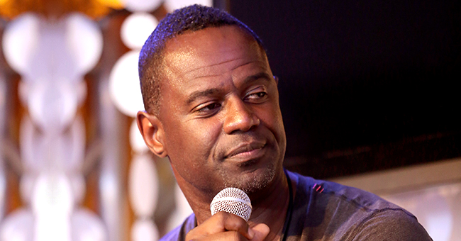 Brian McKnight Tells His Side of the Story after His Kids Accused Him of Abandoning Them