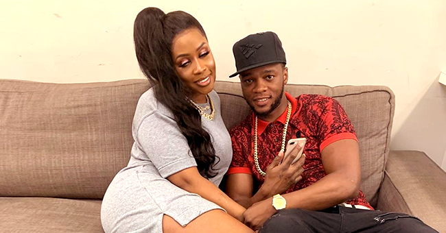 Remy Ma and Husband Papoose Celebrate Her Probation Ending