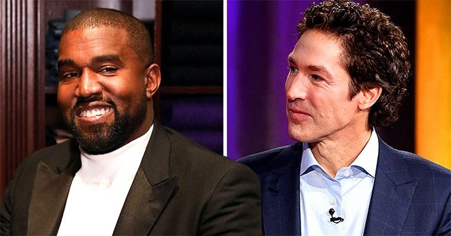 Kanye West Reportedly Set to Perform at Televangelist Joel Osteen's Texas Megachurch