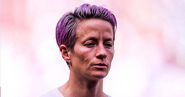 Megan Rapinoe Unveils How She Copes with Her Parents Watching Fox News 'Doing Takedowns' of Her
