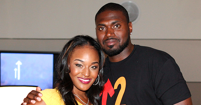 BW Alums Brandi & Jason Maxiell Celebrate 10 Years of Marriage after His Cheating Reveal