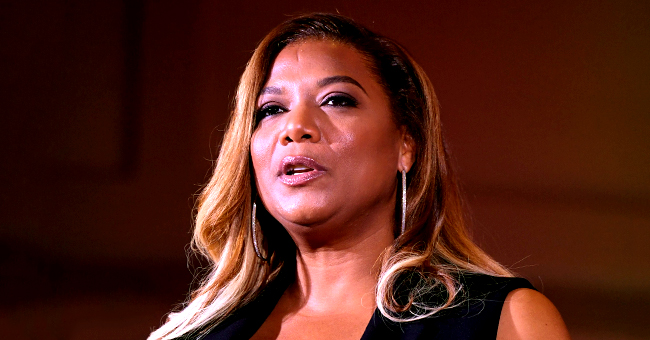 Queen Latifah Opens up about Her Brother's 1992 Death