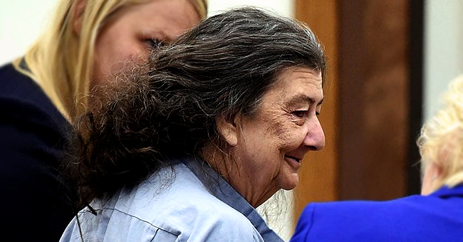 Cathy Woods, Nevada Woman Wrongly Imprisoned for 35 Years, Awarded $3 Million in Lawsuit