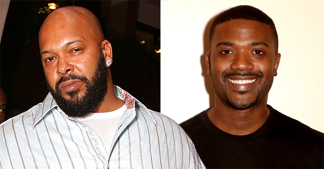 The Blast: Suge Knight Addresses Reports He Signed Life Rights to Ray J While Serving 28-Year Sentence