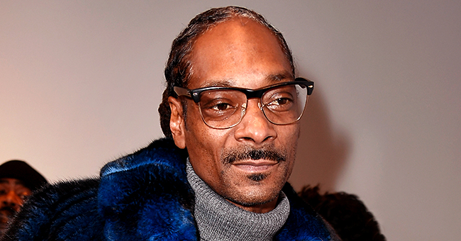 Rapper Snoop Dogg's Grandson Kai Love Dies at Only 10 Days Old
