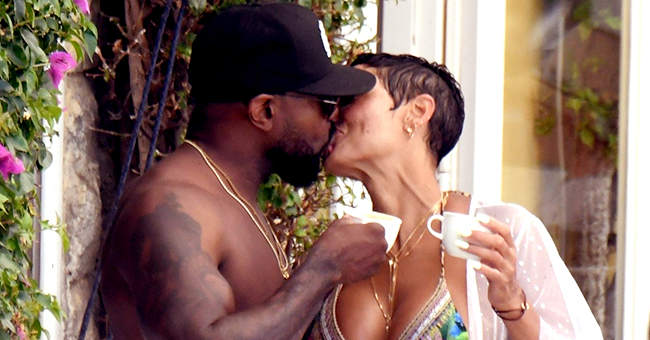 Nicole Murphy Explains Kissing Married Antoine Fuqua, Says It Was 'Friendly Hello'
