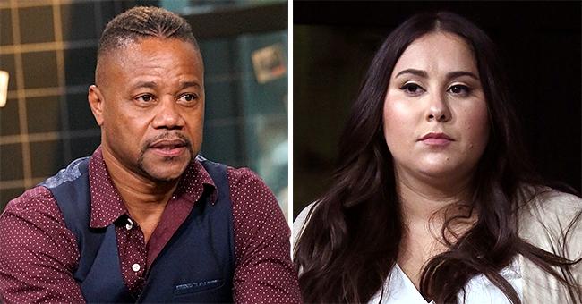 Cuba Gooding Jr Vehemently Denies Comedian Claudia Oshry's Sexual Assault Claim