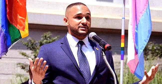 Philadelphia's First Openly Gay Deputy Sheriff Found Dead Before Pride Weekend