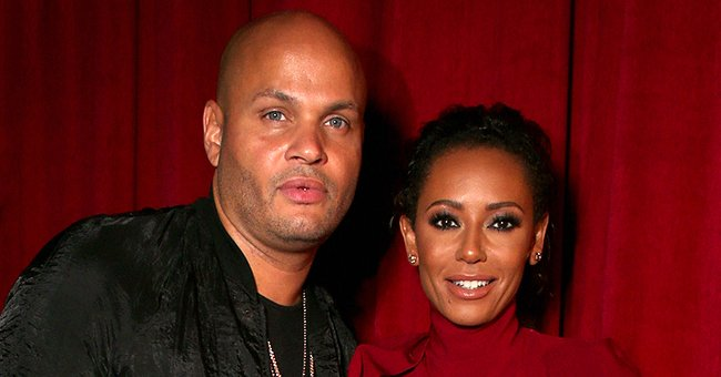 Mel B Reportedly Can't Afford to Live in the US Anymore and Wants to Move Daughter Madison to the UK
