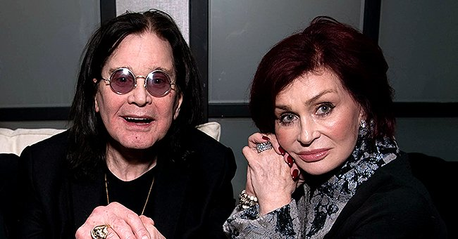 Sharon Osbourne Won't Be Spending Christmas with Her Husband Ozzy for the First Time in 40 Years
