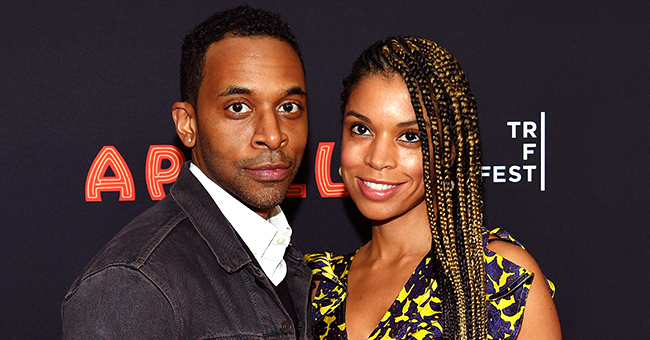 'This Is Us' Star Susan Kelechi Watson Engaged to L&O's Jaime Lincoln Smith — See Her Ring