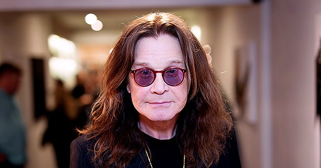 Ozzy Osbourne Makes Live Comeback as He Performs 'Take What You Want' with Post Malone and Travis Scott at the 2019 AMAs