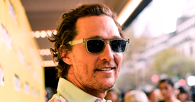 Matthew McConaughey Shares 1st Post on Instagram Which He Joined on His 50th Birthday