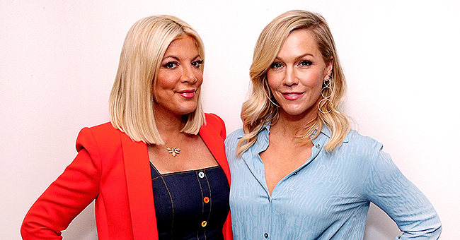 Tori Spelling and Jennie Garth Reveal Details of the New 'Beverly Hills 90210'