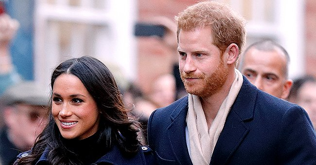 Facts about Meghan Markle & Prince Harry's Decision to Step Back from Their Royal Roles