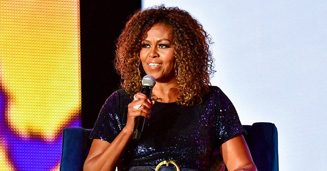 Michelle Obama Did Not Make Forbes' 2019 100 Most Powerful Women List and Fans Have Questions