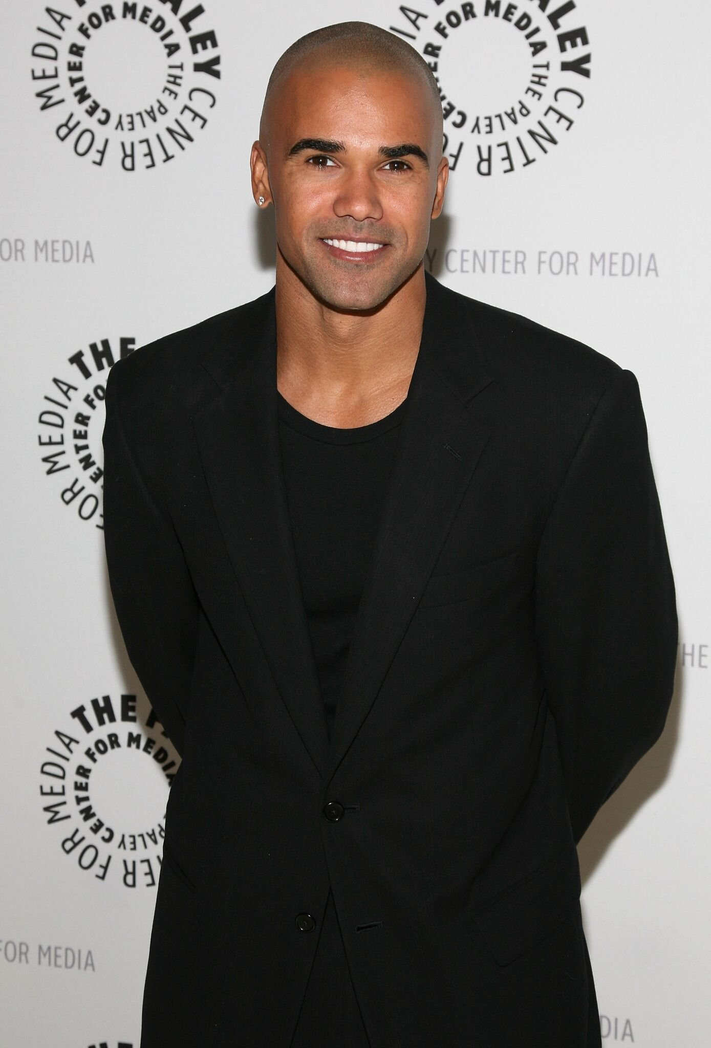 "Shemar Moore attends The Paley Center Presentation for ""Inside Criminal Minds"" 