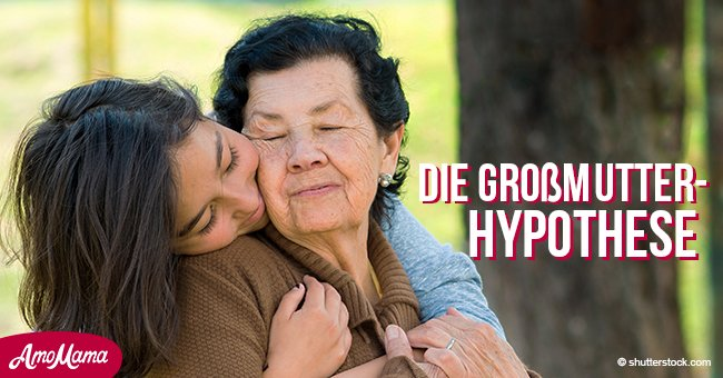 """Was ist die """"Großmutter-Hypothese""""? Wir erklären, warum die Omas die besten für ihre Kinder sind"""