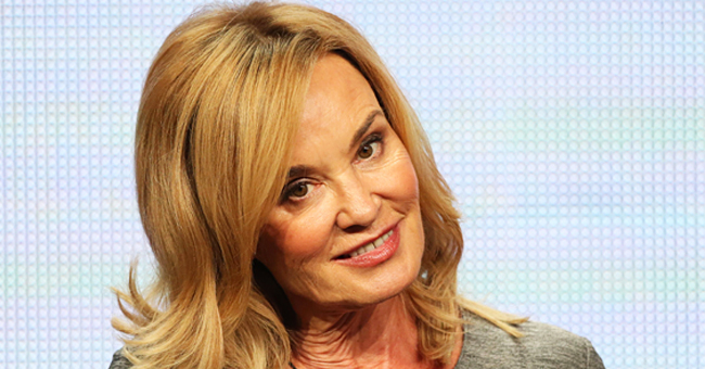 Jessica Lange of 'King Kong' Fame Has an Actress Daughter Who Looks Similar to Her