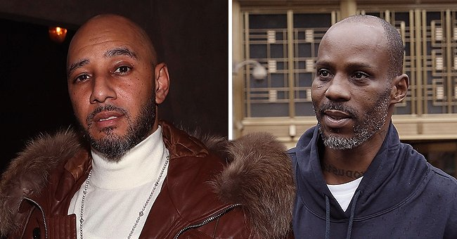 Swizz Beatz Speaks Out about Late Friend DMX as He Honors Him in an Emotional Tribute (Video)