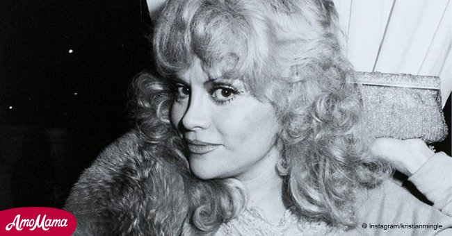Hollywood actress and Bill Cosby's sexual accuser, Louisa Moritz, dies aged 72
