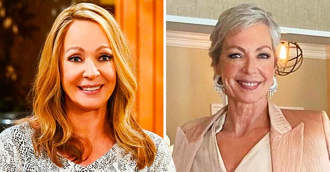 'Mom' Star Allison Janney Opens Up about Her Haircut — Has the Actress Been Wearing a Wig?