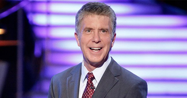 Former DWTS Host Tom Bergeron Shares Hilarious before & after Photo of Himself While Hiking