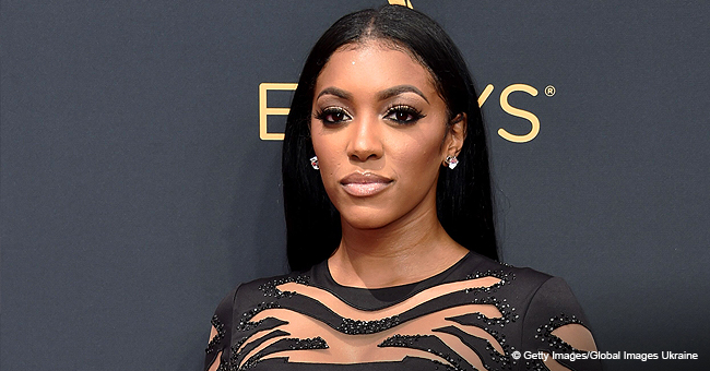 Daily Mail: Porsha Williams Faces Losing Property as She Reportedly Owes IRS $240K in Unpaid Taxes