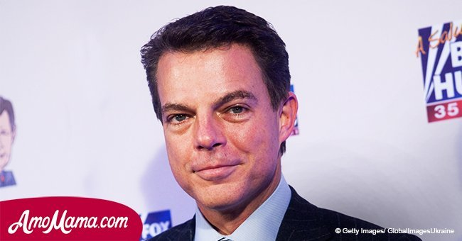 Shepard Smith sparks rumors revealing his sexuality & talking about the boyfriend he's dating