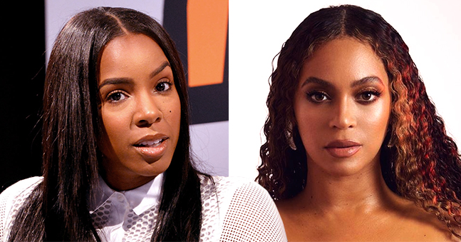 'Motivation' Singer Kelly Rowland Believes Beyoncé 'Was Robbed' after 'Homecoming' Emmy Snub