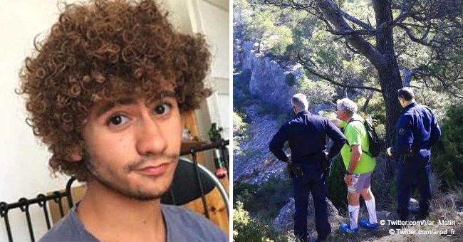 """La mère de Julien, le lycéen de 17 ans, disparu : """"Dans six mois, on découvrira par hasard le cadavre de mon fils"""""""