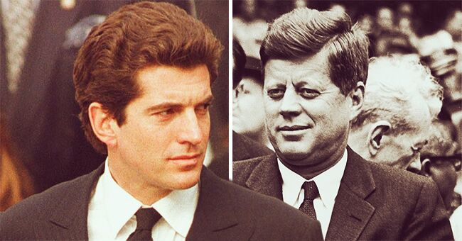 Insight into How John F Kennedy Jr Coped with His Father's Killing, According to a New Biography