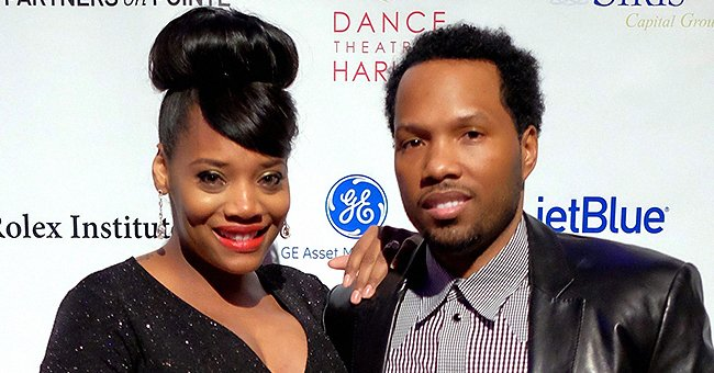 Yandy Smith Takes Her Young Children to Visit Their Father Mendeecees in Prison
