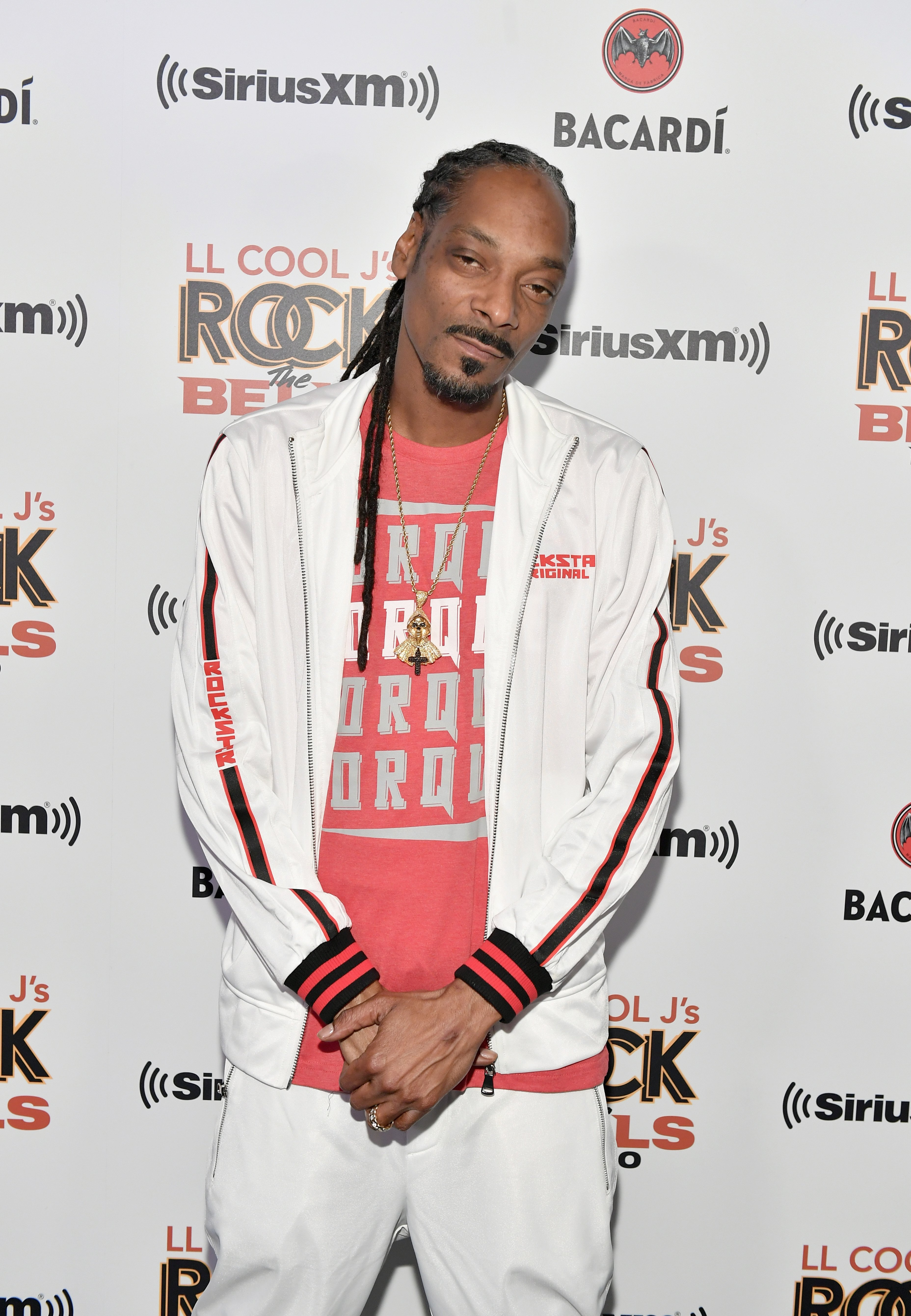 Snoop Dogg in Los Angeles on March 28, 2018. | Photo: Getty Images