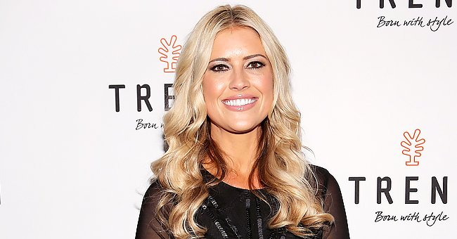 Christina Anstead Returns To Using Maiden Name Only 4 Months After Announcing Split With Ant