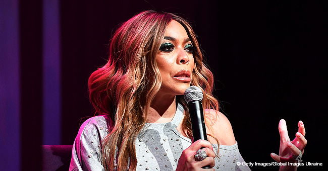 Wendy Williams Gets Passionate Saying She's 'Living Proof' There's Hope for Addicts