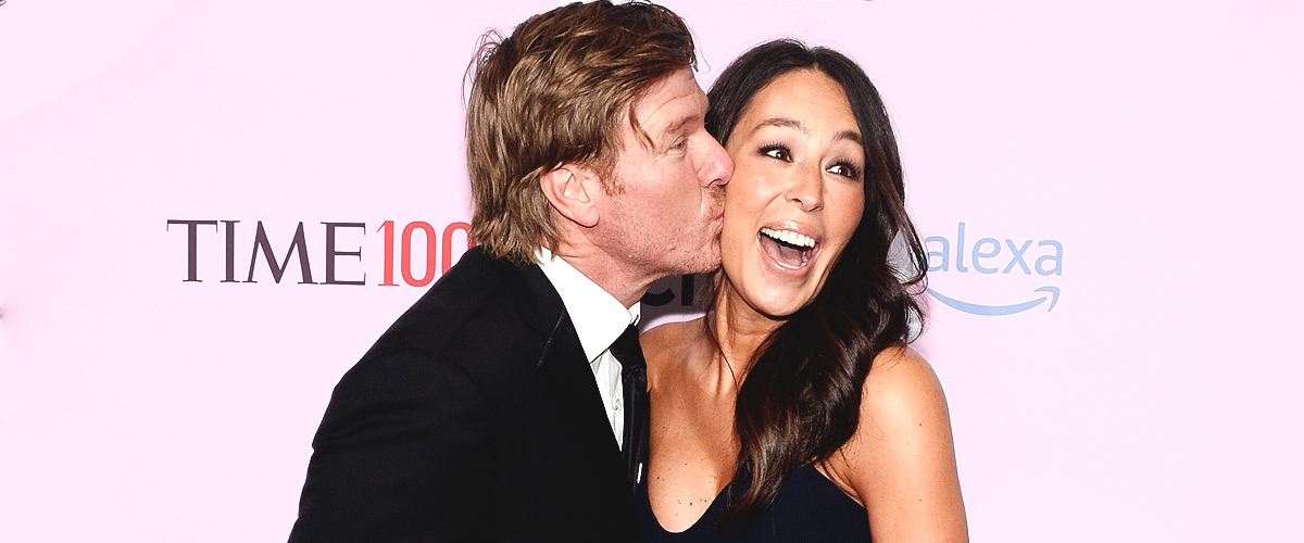 Inside Joanna and Chip Gaines' 16-Year Long Marriage