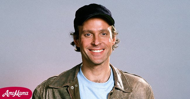 """""""The A-Team"""" star, Dwight Schultz   Photo: Getty Images"""
