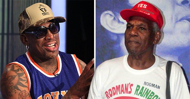 Dennis Rodman's Father Had 29 Kids with 16 Women – Inside Their Reunion after 42 Years