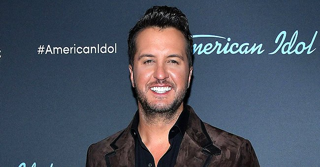 Luke Bryan Says Being 'American Idol' Judge Has Given Him Broader View of the Struggles Kids Are Facing in Society