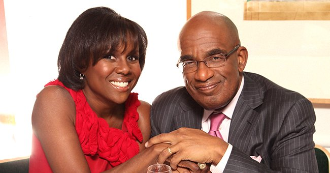 Al Roker's Wife Deborah Pens Touching Note for the 'Today' Host as He Battles Cancer