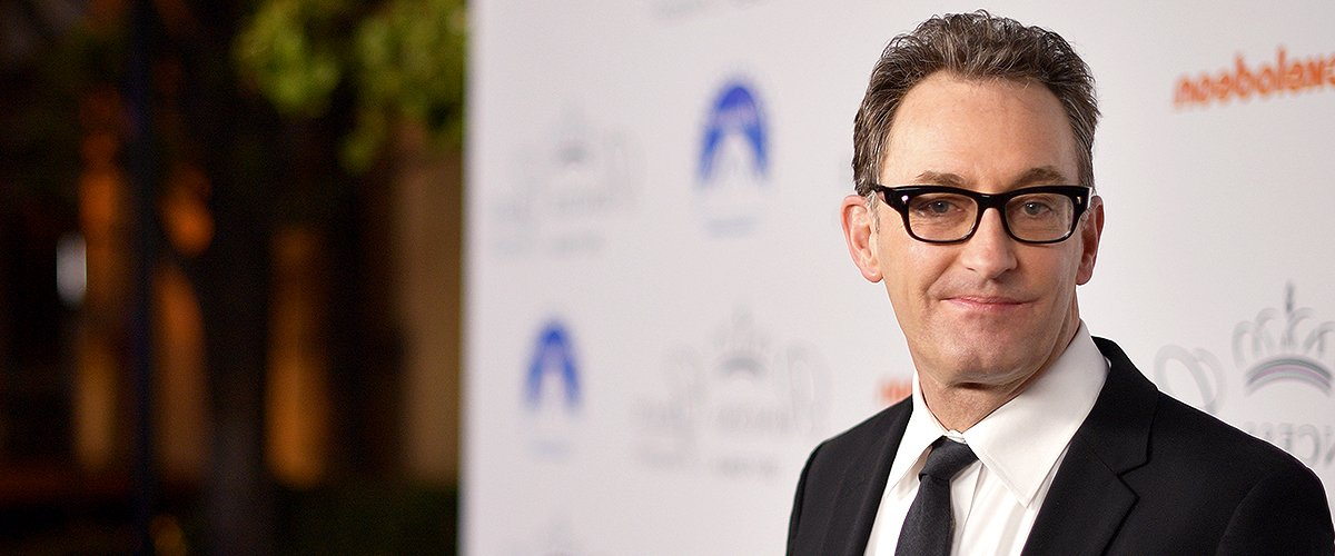 Tom Kenny Is the Voice behind SpongeBob — Meet His Look-Alike Son Mack Who Is a Gifted Animator