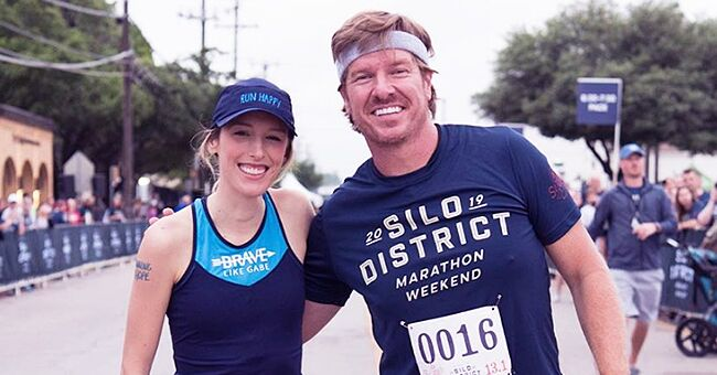 Chip Gaines Claims He Will Match All Donations Made in Terminally Ill Friend's Name
