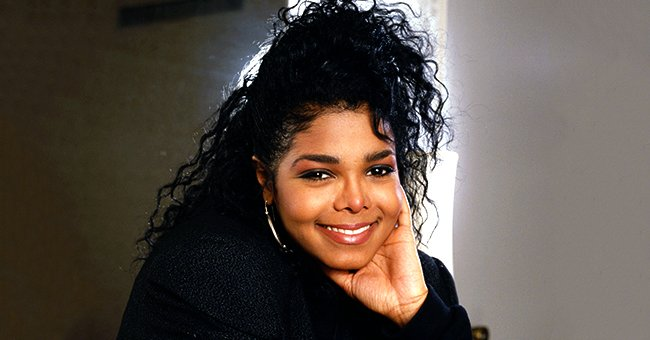Janet Jackson Proves Her Ageless Beauty with Throwback Photo in Sweater and Jeans