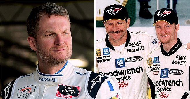 NASCAR Star Dale Earnhardt Jr Once Detailed His Complicated Relationship with Legendary Dad