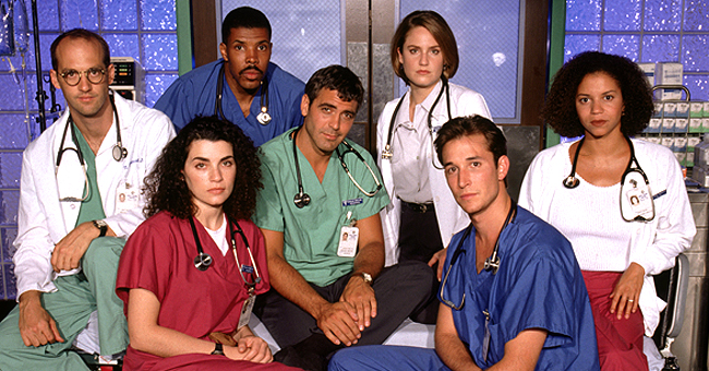Meet Cast of ER 10 Years after the Famous TV Show Ended