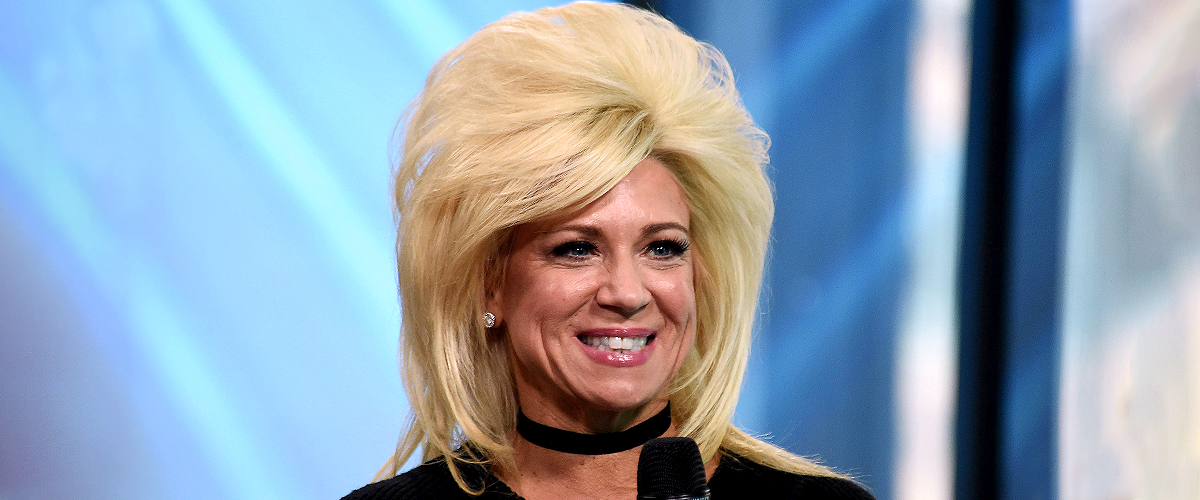 Theresa Caputo Reveals That Her Son Larry Jr. Is Back Home after Undergoing a Major Surgery